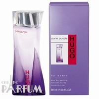 Hugo Boss Hugo Pure Purple - парфюмированная вода - 50 ml TESTER