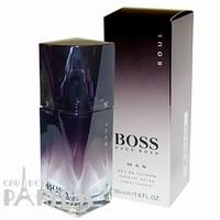 Hugo Boss Boss Soul -  Набор (туалетная вода 90 + гель для душа 50 + бальзам после бритья 75)