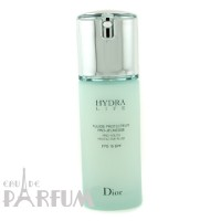 Christian Dior -   Hydra Life Fluide Protecteur Spf 15 - 50 ml