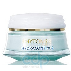 Phytomer -  Face Care Hydracontinue Instant Moisture Cream -  50 ml
