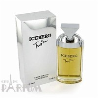 Iceberg Twice - туалетная вода - 100 ml TESTER