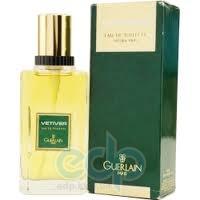 Guerlain Vetiver Vintage - одеколон - 500 ml