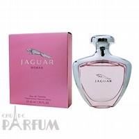 Jaguar Woman - туалетная вода - 75 ml TESTER