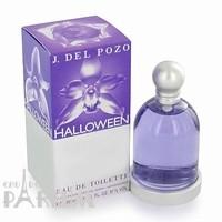 Jesus Del Pozo Halloween - туалетная вода - 30 ml
