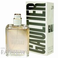 Jean Paul Gaultier Gaultier 2 - парфюмированная вода - 80 ml