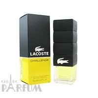 Lacoste Challenge - туалетная вода - 75 ml