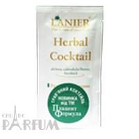 Lanier Cosmetics - Herbal Cocktail shampoo - Очищающий шампунь для жирных волос - 20 ml