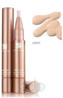 Корректор для лица Estee Lauder - Ideal Light Brush-on Illuminator №01 (Light) - 2.2 ml Tester