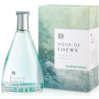 Agua de Loewe Mediterraneo - туалетная вода - 150 ml