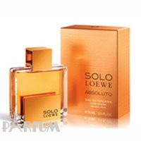Loewe Solo Absoluto - туалетная вода - 75 ml TESTER