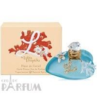 L De Lolita Lempicka Fleur de Corail - парфюмированная вода - 50 ml TESTER