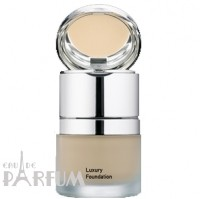 Make up Factory Тональная основа для Лица Make Up Factory -  Luxury Foundation With Concealer №08 Pearly Beige