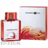 Mandarina Duck Man - туалетная вода - 50 ml