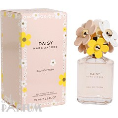 Marc Jacobs Daisy Eau So Fresh - туалетная вода - 125 ml TESTER