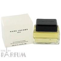 Marc Jacobs Men - туалетная вода - 75 ml