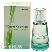 Marc O Polo Pure Green Woman - туалетная вода - 15 ml