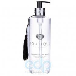 Grace Cole - Мыло для рук Boutique Hand Wash White Nectarine & Pear - 500 ml