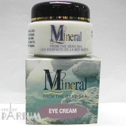 Mineral Line - Увлажнение и питание - Крем вокруг глаз - 30 ml