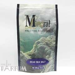 Mineral Line Соль для ванны MineralLine