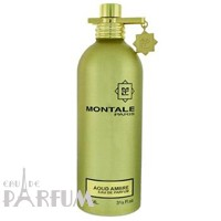 Montale Aoud Ambre - парфюмированная вода - 50 ml TESTER
