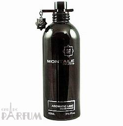 Montale Aromatic Lime - парфюмированная вода - 100 ml