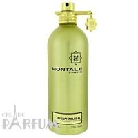 Montale Dew Musk - парфюмированная вода - 100 ml