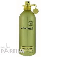 Montale Powder Flowers - парфюмированная вода - 100 ml