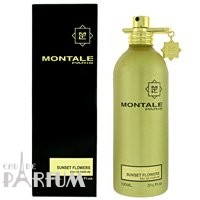 Montale Sunset Flowers - парфюмированная вода - пробник (виалка) 2 ml