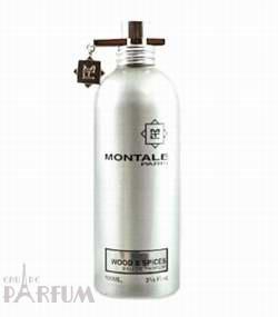 Montale Wood and Spices - парфюмированная вода - 50 ml