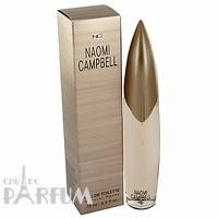 Naomi Campbell - туалетная вода - 50 ml