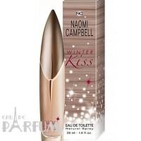 Naomi Campbell Winter Kiss - туалетная вода - 15 ml
