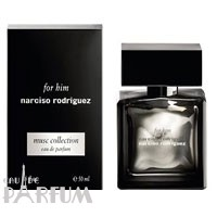 Narciso Rodriguez For Him Musc collection - парфюмированная вода - 50 ml TESTER