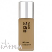 Make up Factory Тональный крем для Лица Make Up Factory -  Oil Free Foundation №15 Summer Tan