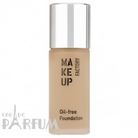 Make up Factory Тональный крем для Лица Make Up Factory -  Oil Free Foundation №28 Honey Beige