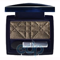 Тени для век Christian Dior -  1-Colour Eyeshadow №486 Bronzy Night
