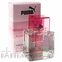Puma Flowing Woman - туалетная вода - 50 ml