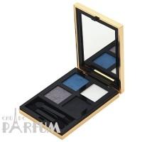 Тени для век Yves Saint Laurent -  Pure Chromatics Wet and Dry Eyeshadow №01