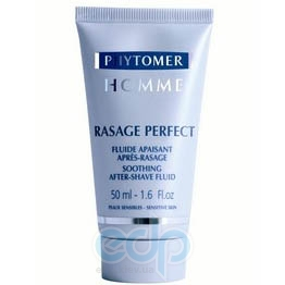 Phytomer -  Men Rasage Perfect Soothing After-Shave Fluid -  50 ml