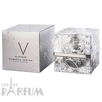 Roberto Verino VV Platinum - парфюмированная вода - 75 ml