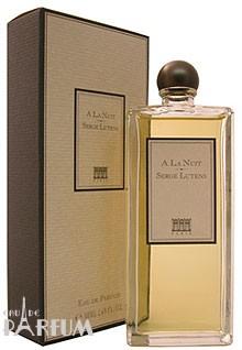 Serge Lutens A la Nuit - парфюмированная вода - 50 ml TESTER