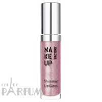 Make up Factory Блеск для губ Make Up Factory -  Shimmer Lip Gloss №04 Blazy Rose
