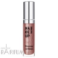 Make up Factory Блеск для губ Make Up Factory -  Shimmer Lip Gloss №07 Pearly Red Coral