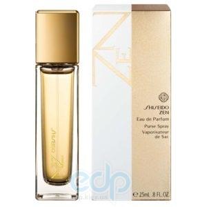 Shiseido ZEN Purse Spray - парфюмированная вода - 25 ml