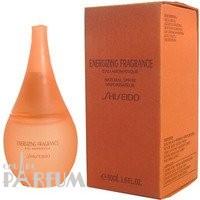 Shiseido Energizing Fragrance - парфюмированная вода - 50 ml