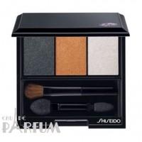 Тени для век Shiseido -  Luminizing Satin Eye Color Trio №OR 302 Fire/Пламя