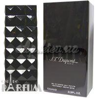 Dupont Noir pour Homme - туалетная вода - 50 ml