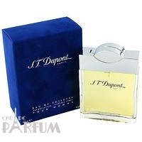 Dupont pour homme -  Набор (туалетная вода 50 + бальзам после бритья 100)