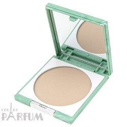 Пудра компактная Clinique -  SuperPowder Double Face Powder двойного действия №07 Matte Neutral