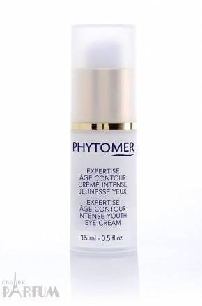 Phytomer -  Крем для увядающей кожи вокруг глаз Expertise Age Contour Intense Youth Eye Cream - 15 ml