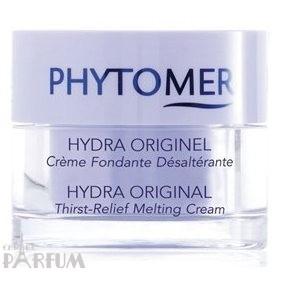 Phytomer -  Интенсивно увлажняющий крем Hydra Original Thirst Relief Melting Cream - 50 ml